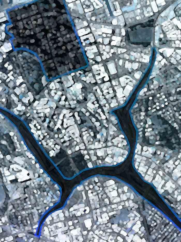 Censimenti e Rilevazioni Geografiche