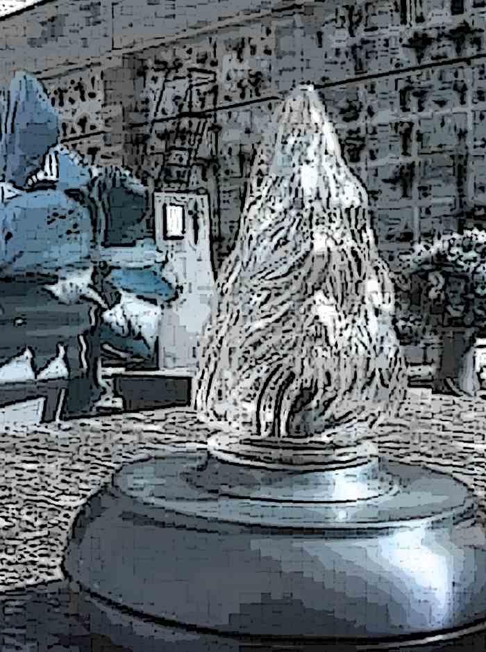 Lampade votive