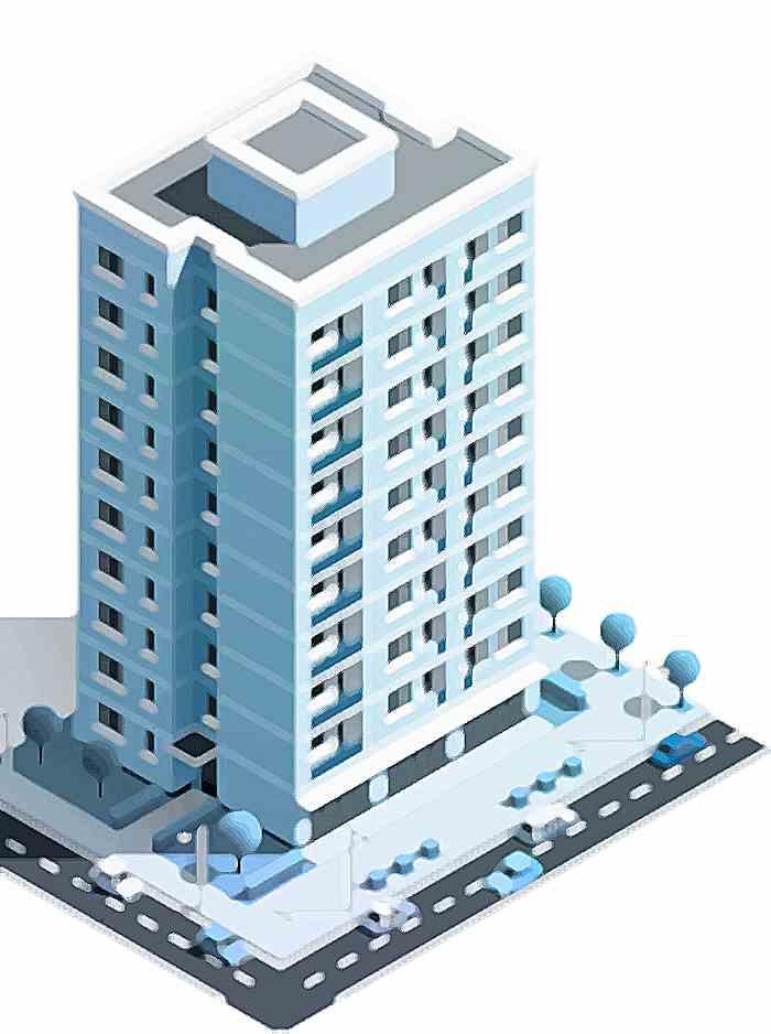 Gestioni amministrativa di alloggi di Edilizia Residenziale