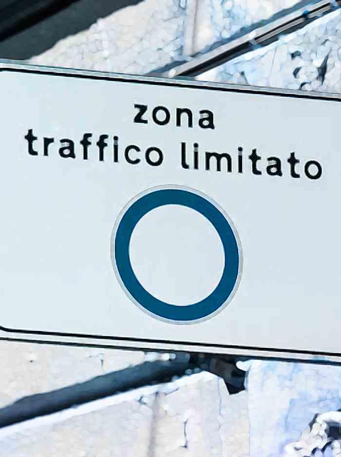 Gestione delle Zone a Traffico Limitato